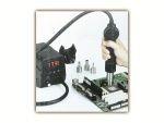 Heißluft-Lötstation mit LED-Display DAYTOOLS LS-8908, 500 °C - Produktbild 3