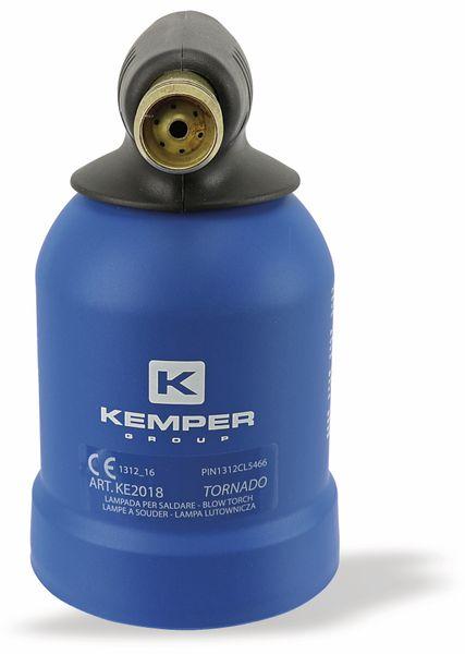 Gas-Lötbrenner KEMPER Tornado KE 2018 - Produktbild 4