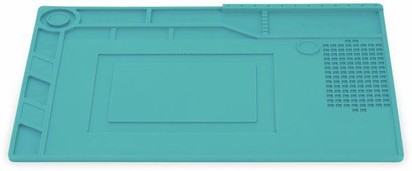 Silikon-Lötmatte BLANKO, 39x27 cm