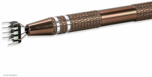 Kleinteile-Greifer, BLANKO, 118mm - Produktbild 2