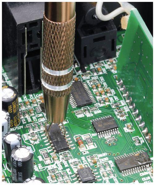 Kleinteile-Greifer, BLANKO, 118mm - Produktbild 3