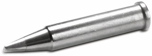 Lötspitze, ERSA, 0102CDLF16/SB, meißelförmig, 1,6 mm