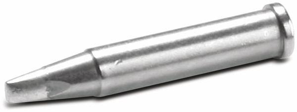 Lötspitze, ERSA, 0102CDLF24/SB, meißelförmig, 2,4 mm