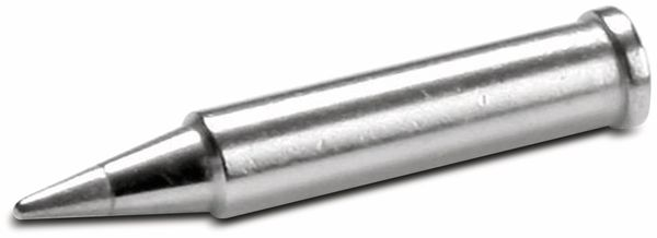 Lötspitze, ERSA, 0102PDLF10/SB, bleistiftspitz, 1,0 mm