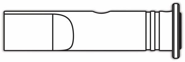 Lötspitze, ERSA, 0G072MN/SB, ERSA, Glühmesser - Produktbild 2