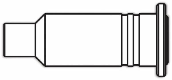 Lötspitze, ERSA, 0G132HE/SB, ERSA, Heißgasdüse - Produktbild 2