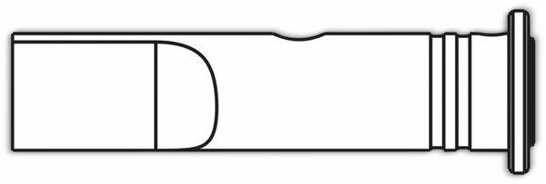 Lötspitze, ERSA, 0G132MN/SB, ERSA, Glühmesser - Produktbild 2