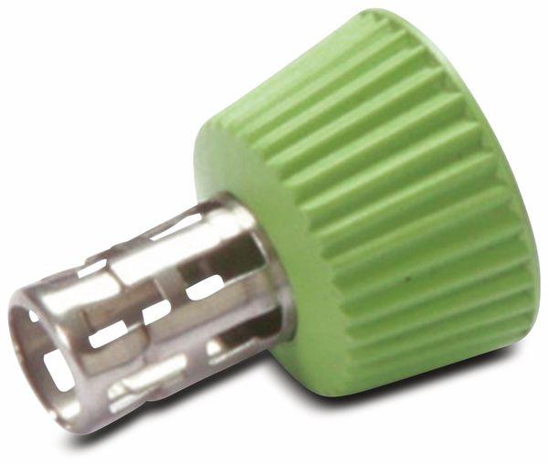 Lötspitzenbefestigung, ERSA, Serie 102, grüne Ausführung
