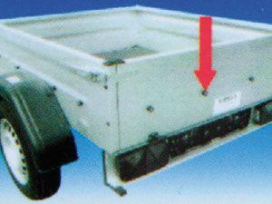 Anhänger-Rundknöpfe, 20 Stück - Produktbild 2