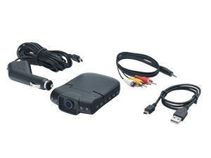 Mobile HD-Kamera mit Display - Produktbild 4