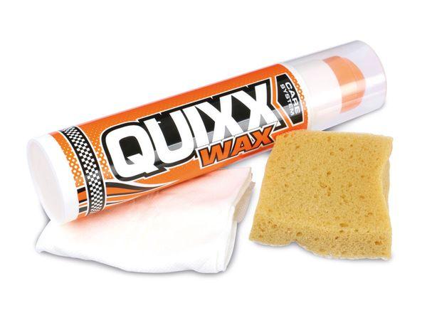 """Auto-Hochleistungswachs """"QUIXX-WAX"""" - Produktbild 1"""