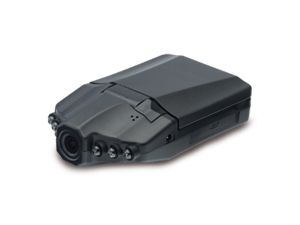 Mobile HD-Kamera mit Display