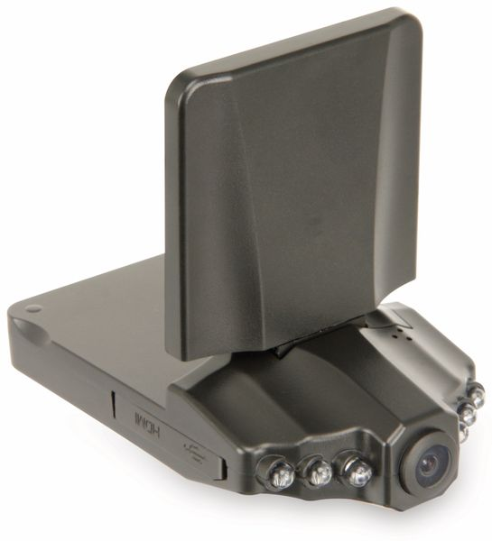 Mobile HD-Kamera mit Display - Produktbild 2