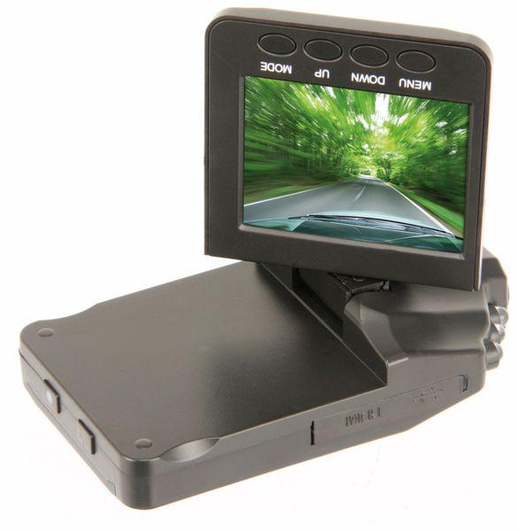 Mobile HD-Kamera mit Display - Produktbild 3