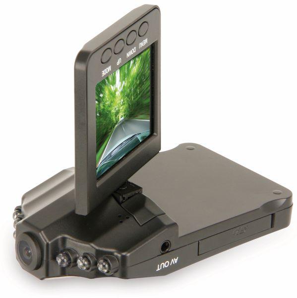 Mobile HD-Kamera mit Display - Produktbild 7