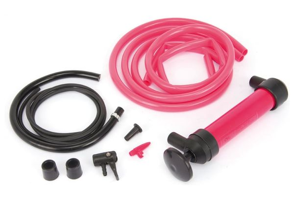 Universal-Pumpe UP-35, 2 in 1 - Produktbild 2