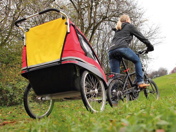 Fahrrad-Anhängerkupplung - Produktbild 4