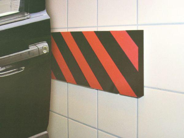 Garagen-Türschutz, 2 Stück - Produktbild 3