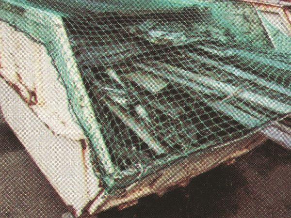 Anhängernetz, 150x220 cm - Produktbild 4
