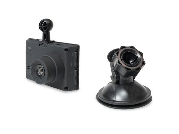 "HD-DVR-Autokamera LOGILINK UA0221, 720p, 2,4"" - Produktbild 4"