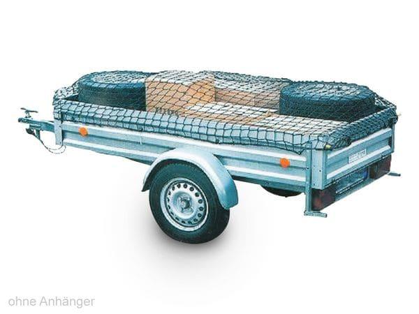 Anhängernetz, 200x300 cm - Produktbild 1