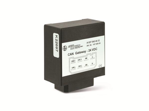 CAN Gateway A 037 545 44 32, 24 V- - Produktbild 1