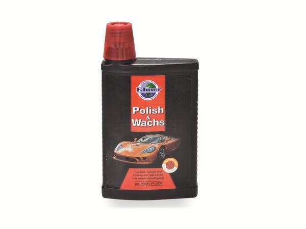 Lackpolitur FILMER 60.097, Polish & Wax