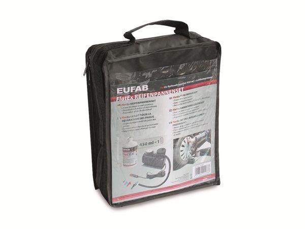 Pannenset EUFAB 21068 - Produktbild 2