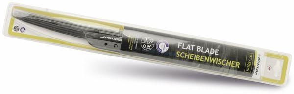 Scheibenwischer Dunlop Flat Blade, 430 mm - Produktbild 2
