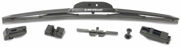 Scheibenwischer Dunlop Flat Blade, 550 mm