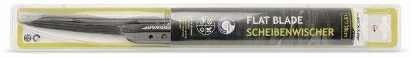 Scheibenwischer Dunlop Flat Blade, 550 mm - Produktbild 2