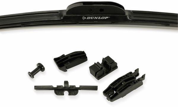Scheibenwischer Dunlop Flat Blade, 700 mm - Produktbild 3