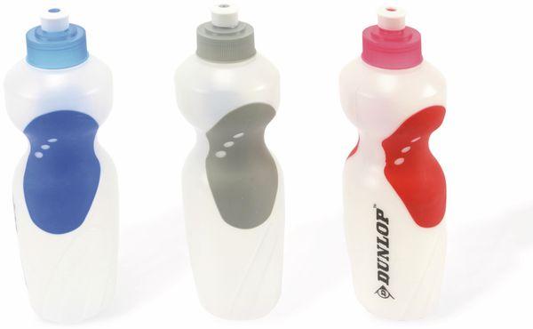 Trinkflasche DUNLOP, verschiedene Farben - Produktbild 1