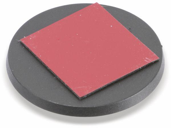 Zusatzspiegel, Ø 50 mm, 2 Stück - Produktbild 2