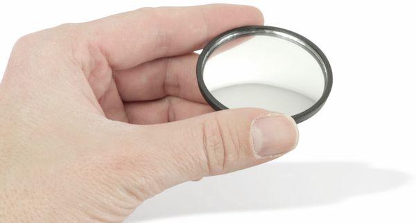 Zusatzspiegel, Ø 50 mm, 2 Stück - Produktbild 3