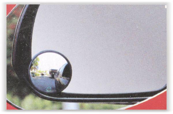 Zusatzspiegel, Ø 50 mm, 2 Stück - Produktbild 4