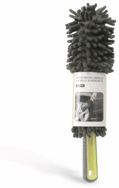 Felgen-Reinigungsbürste DUNLOP, Chenille - Produktbild 3
