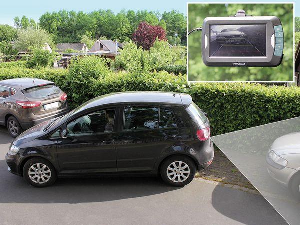Funk-Rückfahrkamera PRO USER APR043, 12 V - Produktbild 2