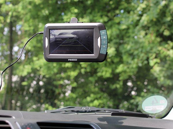 Funk-Rückfahrkamera PRO USER APR043, 12 V - Produktbild 3