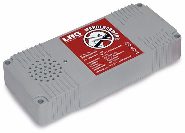 Marderscheuche LAS 16261, batteriebetrieben - Produktbild 1