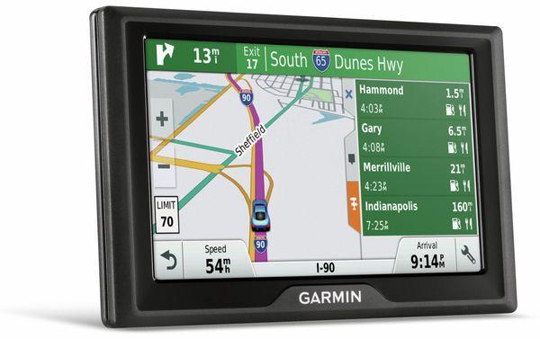 Navigationssystem GARMIN Drive 40 LMT CE