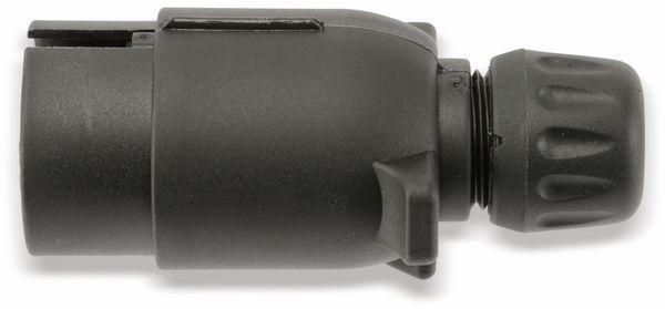 KFZ-Anhängerstecker, 7-polig - Produktbild 2