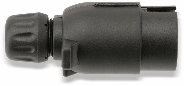 KFZ-Anhängerstecker, 7-polig - Produktbild 5