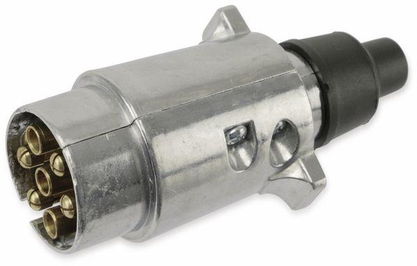 KFZ-Anhängerstecker, 7-polig - Produktbild 1
