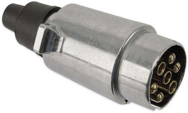 KFZ-Anhängerstecker, 7-polig - Produktbild 6