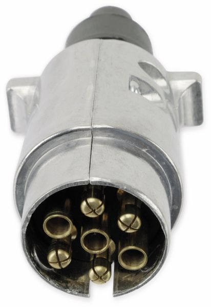 KFZ-Anhängerstecker, 7-polig - Produktbild 7