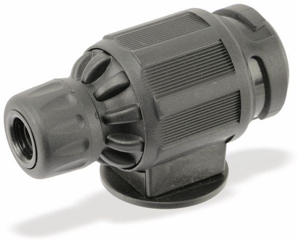 KFZ-Anhängerstecker, 13-polig - Produktbild 4