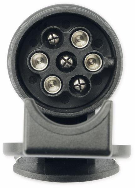 Adapter für Anhänger, 13-polig auf 7-polig - Produktbild 4