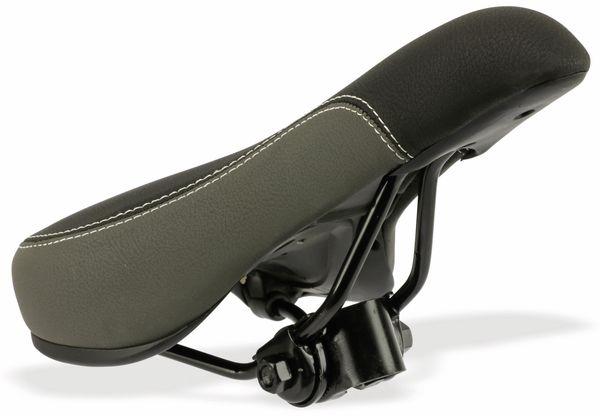 Fahrrad-Sattel MASTERPROOF, schmal - Produktbild 3