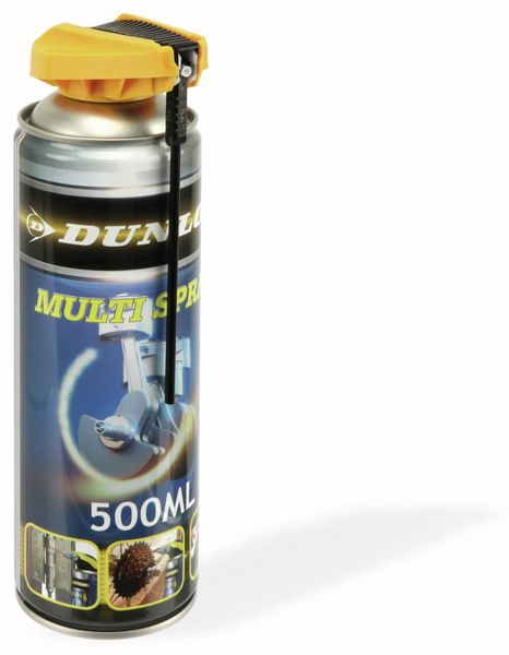 Multifunktions-Spray DUNLOP, 500 ml